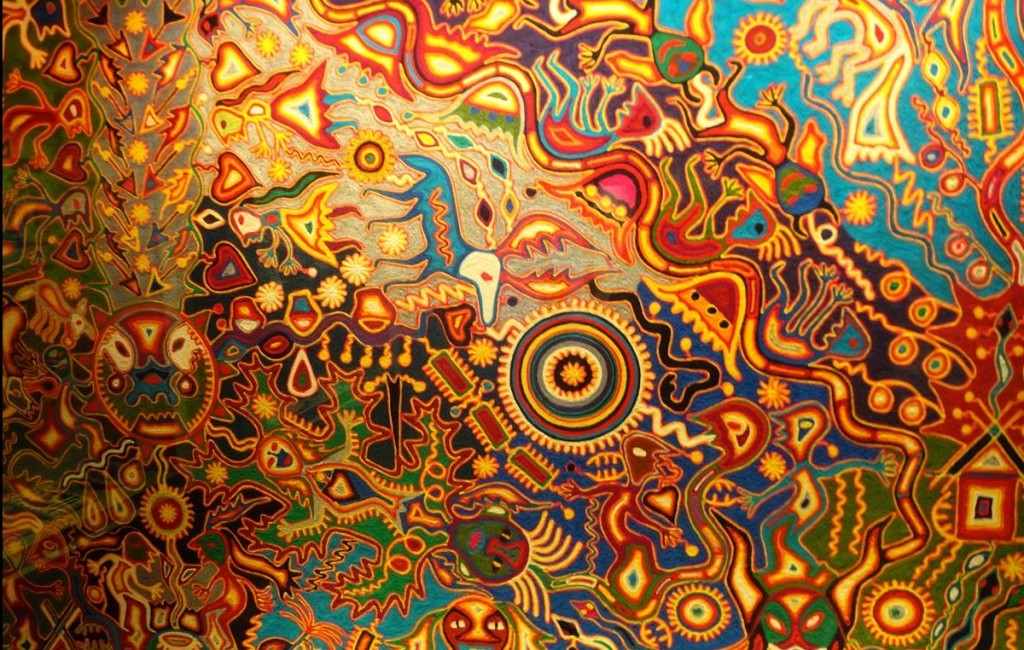 Psychedelika – Úvod