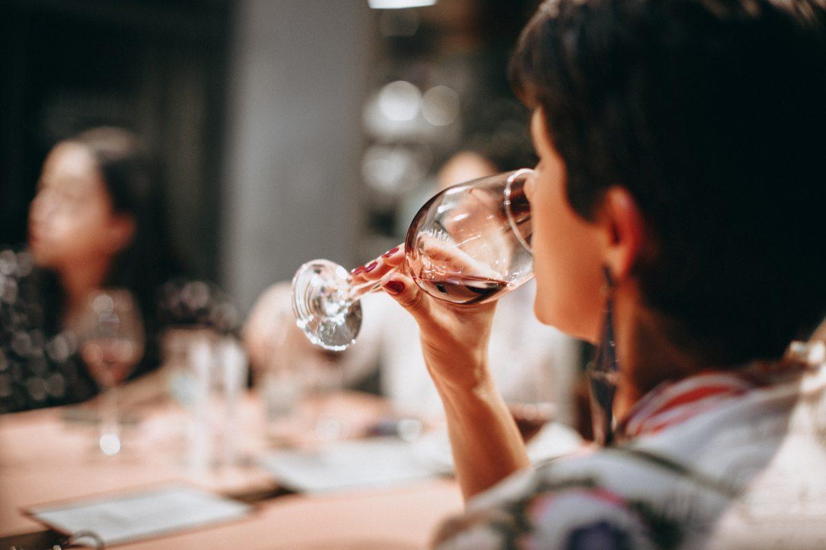 Alkohol a svět